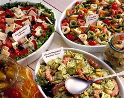 Pasta Salad Recipes And Cold Pasta Recipes